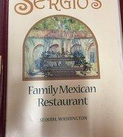 Sergio's Family Restaurant