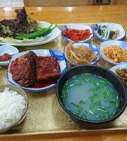 Seomjingang Jaecheop