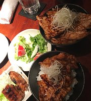 Tokachi Dining & Japanese Wine Buta‐Ck