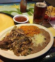 Las Marias Mexican Grell
