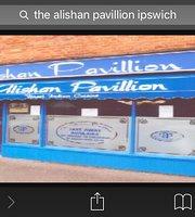 Alishan Pavillion