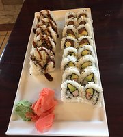 Tia Asian Bistro and Sushi