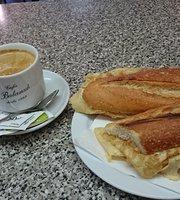 Bar Restaurant Burgales