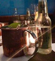 Blue Ice Enoteca Wine Bar Artigiano Del Bere