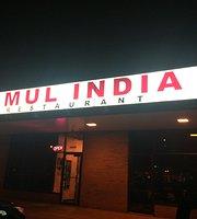 Amul India Restaurant