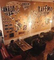 KAFEMA ~下午三点咖啡馆