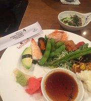 Ichiumi Seafood Buffet Restaurant