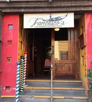 Francesco's Restaurante Italiano and Pizzeria