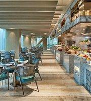 City Bistro - Hangzhou Marriott Hotel Qianjiang