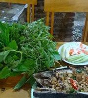 Banh Trang Phoi Suong Dong Xanh