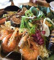 Booodotz Seafood Grill