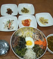 Fire Yeongsa Restaurant