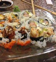 Masas Sushi