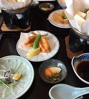Blowfish & Beef Sukiyaki Ginsuitei