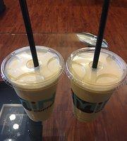 Quán cafe MiN