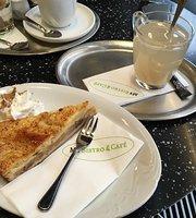 My Bistro & Cafe