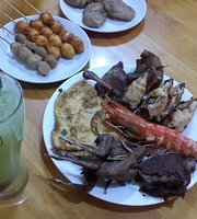 Nasi Goreng Daus Khas Aceh