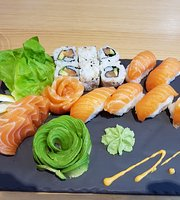 Resto Sushi's