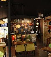 Arkabahce Kafe | Mutfak