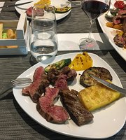 Enhorabona Food and Wine