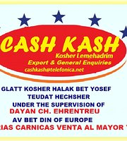 Cash Kash Glatt Kosher