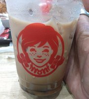 Wendy's Mall Artha Gading