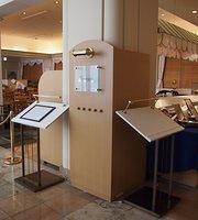 カフェレストラン テラス(ホテルオークラ東京ベイ)