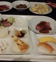 Hibara Dining