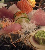Santoku Japanese Restaurant Bar