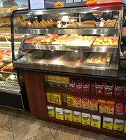PAO Brazil Bakery