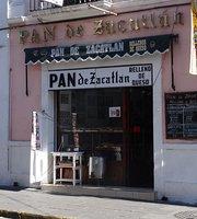 Pan de Zacatlan