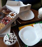 Krispy Kreme Bangladesh