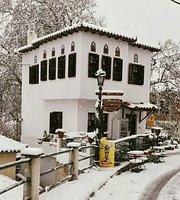 Kafeneio Vrysi