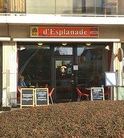 Brasserie d'Esplanade