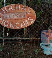 Mocha's Monchis