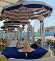 Cafe Restaurant Plage Bleue