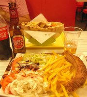 Charisma Pizza & Kebap Mc Doner