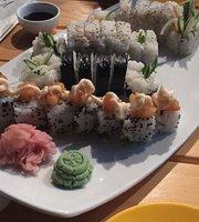 Koi Sushi Bar Porto Rafti