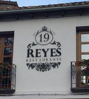 Restaurante 19 Reyes