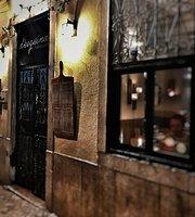 Restaurante D'Esquina