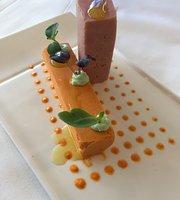 Restaurante La Tronera