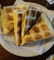 Cafe de las Letras