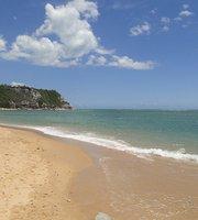 Barraca De Lucia Da Praia Do Espelho