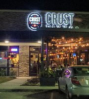 Crust Pizza Co.