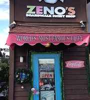 ‪Zeno's Boardwalk Sweet Shop‬