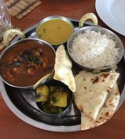 Indiana curry house & Bar