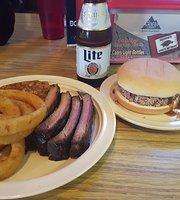 White Pig Inn Barbecue