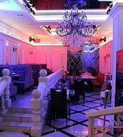 Gorkiy lounge