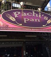 Pachi's Pan