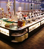 Buffet Restaurant New York